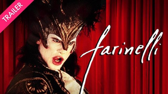 Farinelli - Trailer
