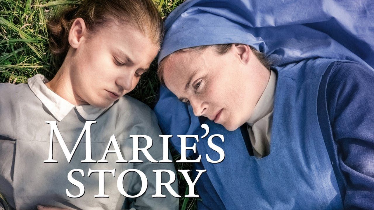 COLCOA presents MARIE'S STORY