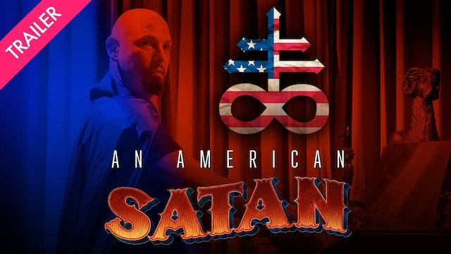 An American Satan - Coming 10/29