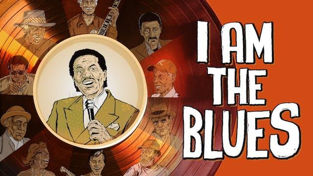 SALEM CINEMA presents I AM THE BLUES