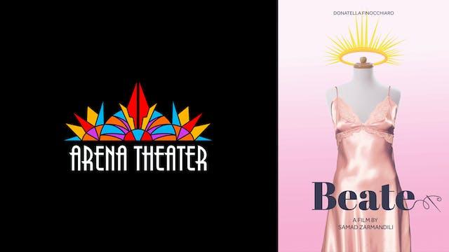 ARENA CINEMA presents BEATE