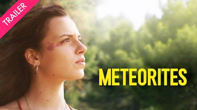 Meteorites - Coming 4/9