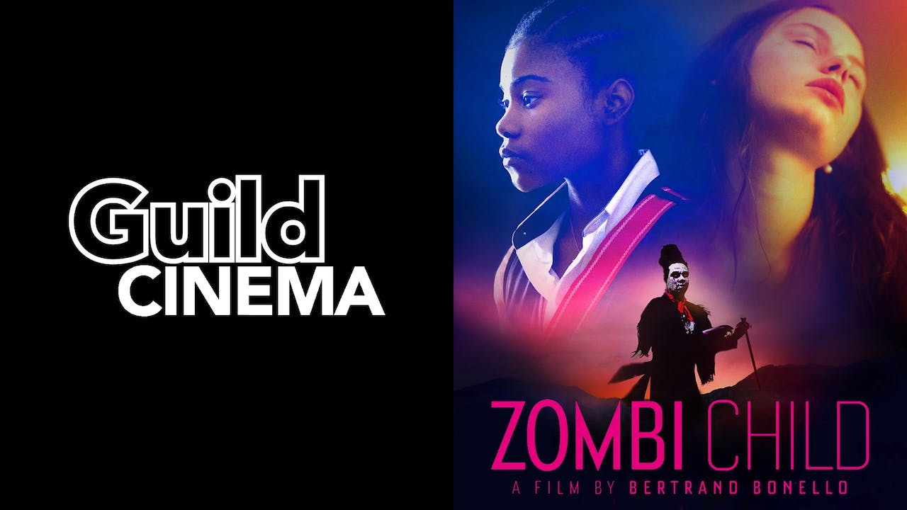 GUILD CINEMA presents ZOMBI CHILD
