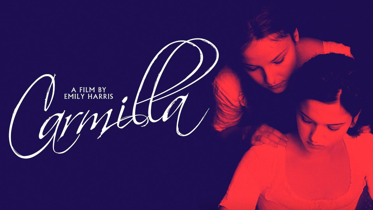 THE GRAND BERRY THEATER presents CARMILLA