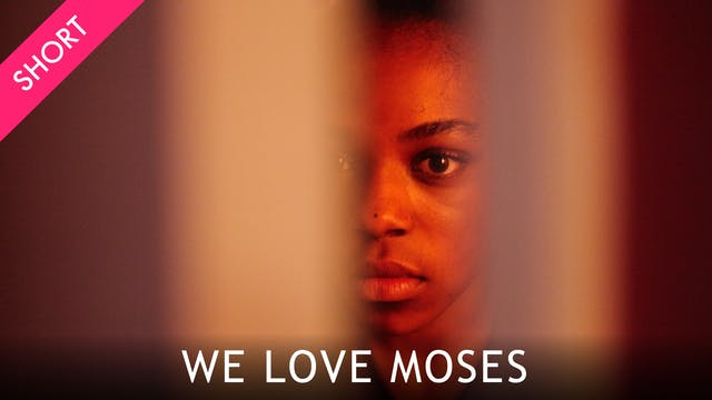 We Love Moses
