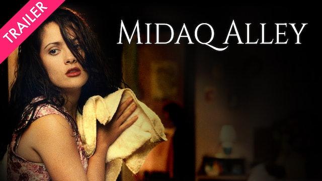 Midaq Alley - Trailer