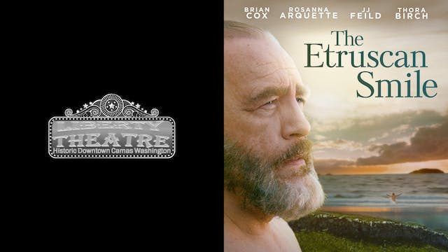 LIBERTY THEATRE presents THE ETRUSCAN SMILE