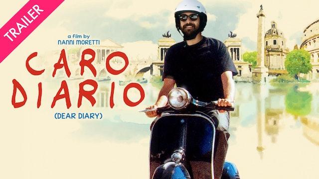 Caro Diario - Coming 7/16