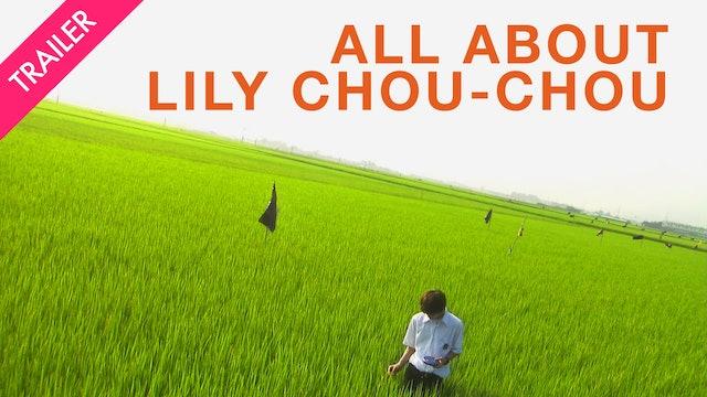 All About Lily Chou-Chou - Trailer