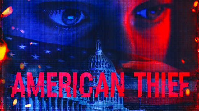CORAZON CINEMA presents AMERICAN THIEF