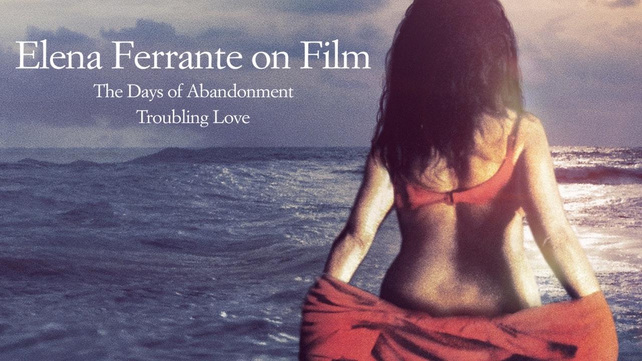 Elena Ferrante on Film
