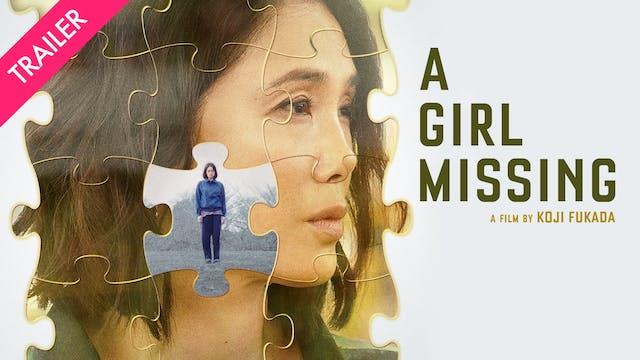A Girl Missing - Trailer