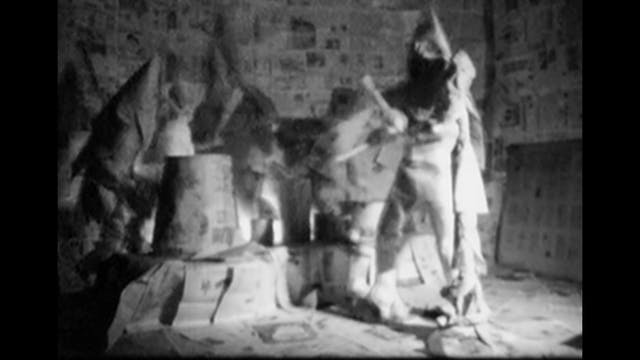 Third Reich and Roll short film