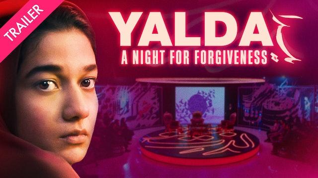 Yalda, a Night for Forgiveness - Coming 12/17