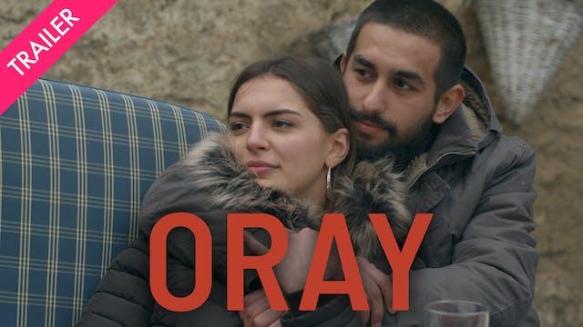 Oray - Trailer