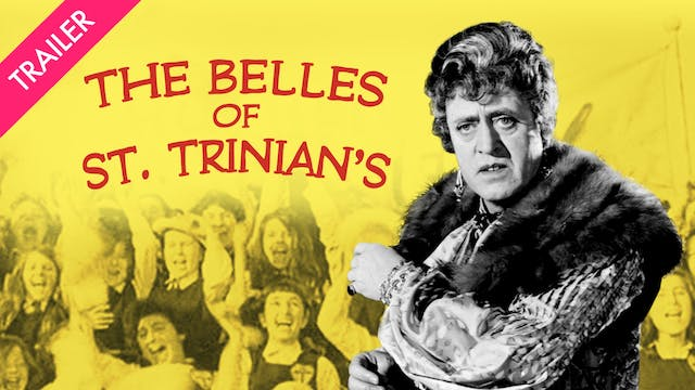 The Belles of St. Trinian's - Trailer