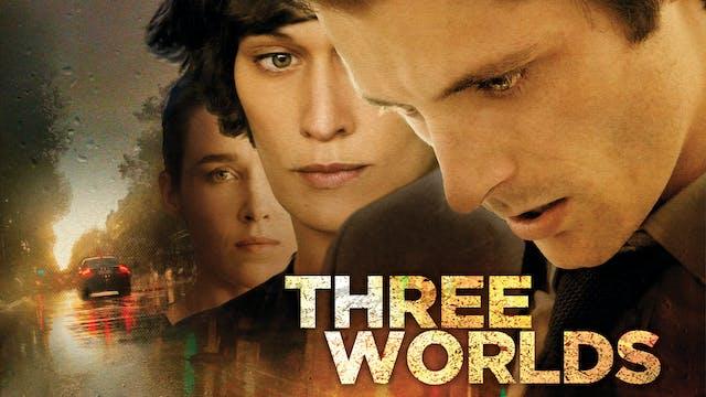 COLCOA presents THREE WORLDS