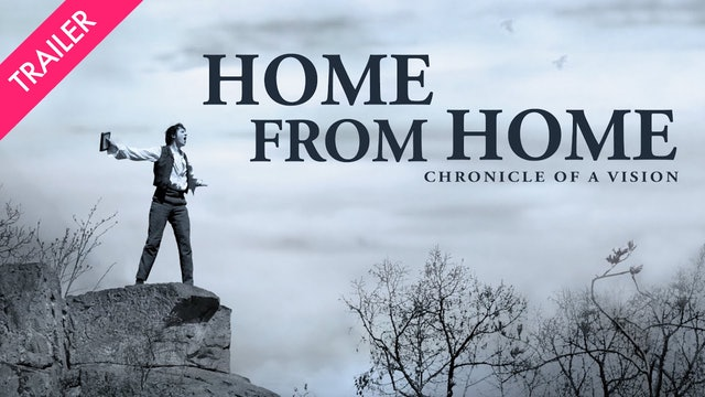 Home from Home: Chronicle of a Vision - Trailer