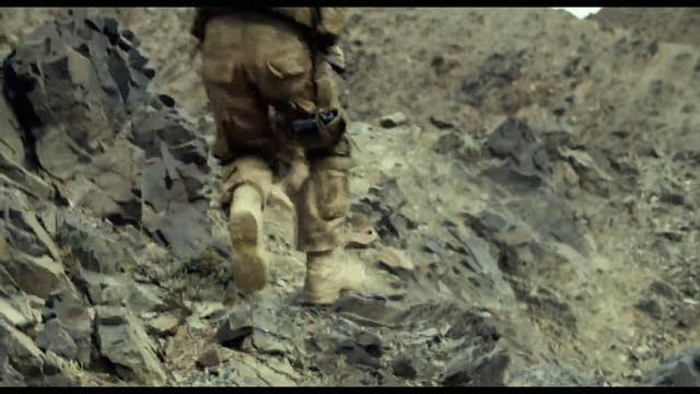 Neither Heaven Nor Earth - Trailer