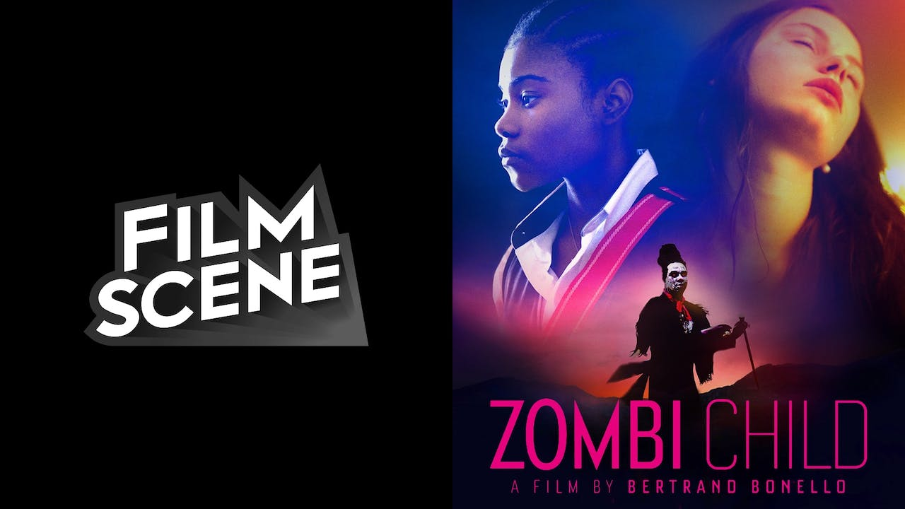 FILMSCENE presents ZOMBI CHILD