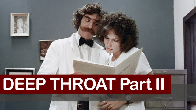 Deep Throat Part II