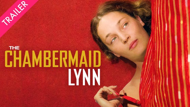 The Chambermaid Lynn - Trailer