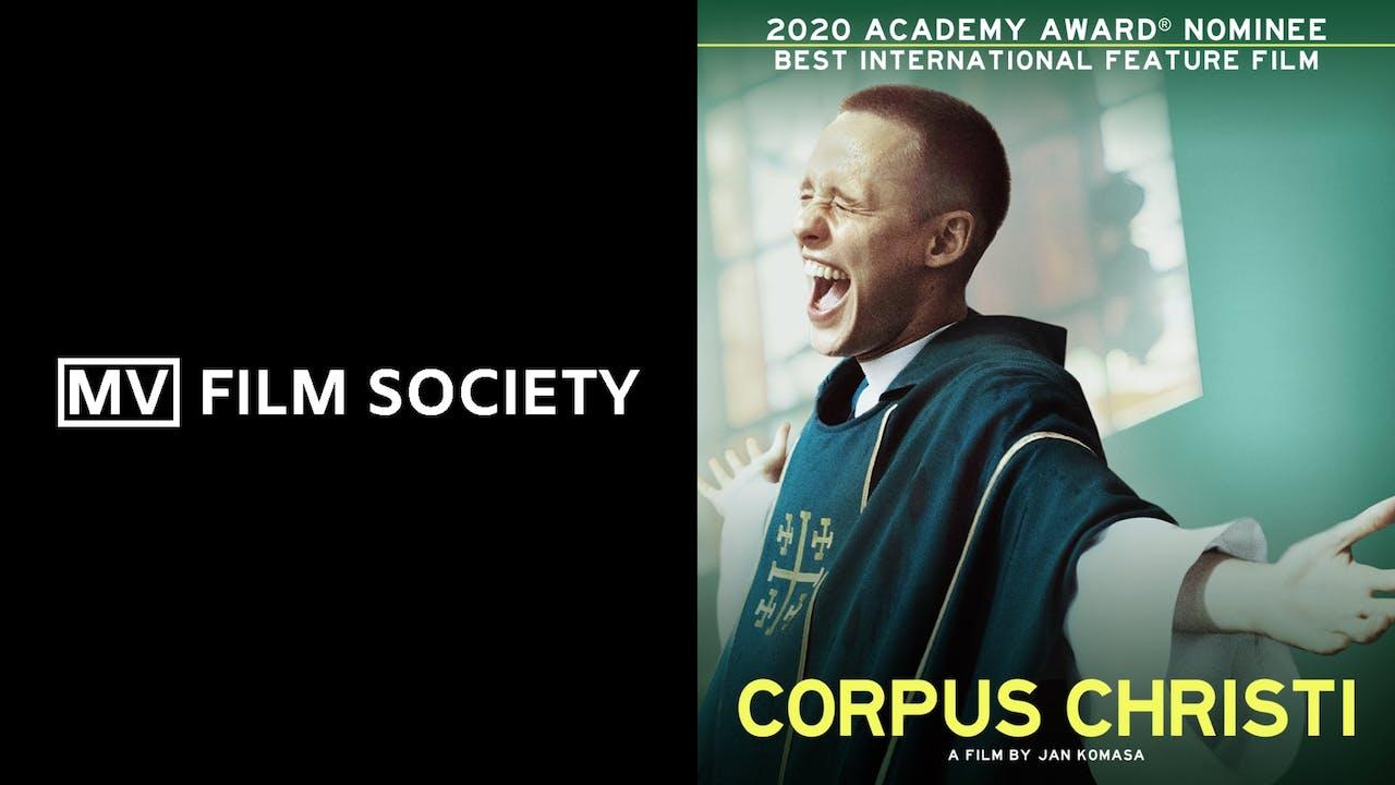 MARTHA'S VINEYARD FILM CENTER - CORPUS CHRISTI