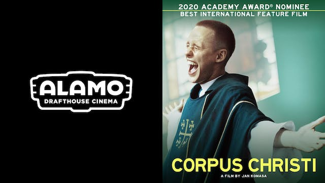 ALAMO BROOKLYN presents CORPUS CHRISTI