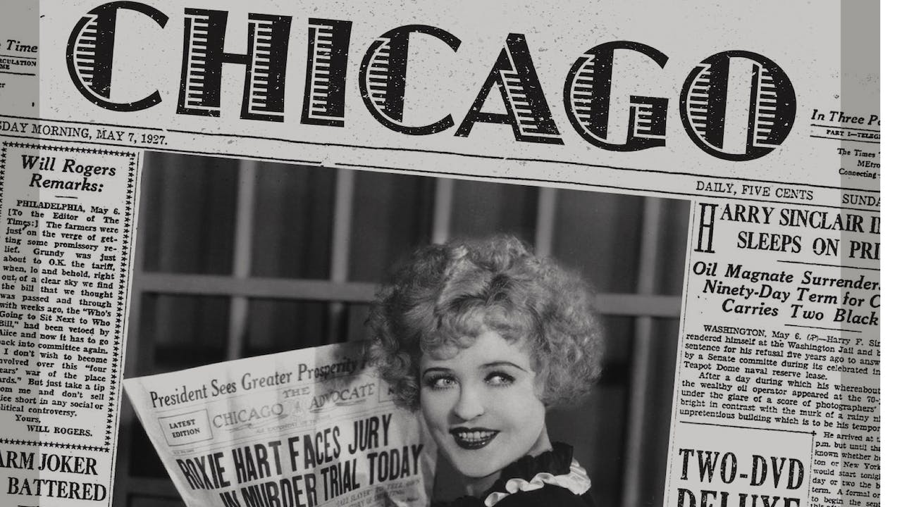 CHICAGO-THE EXTRAORDINARY WORLD OF CHARLEY BOWERS