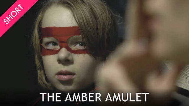 The Amber Amulet