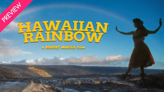 Hawaiian Rainbow - Preview