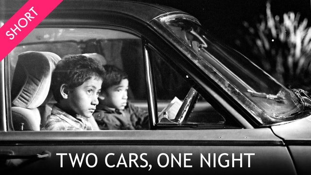 Two Cars, One Night