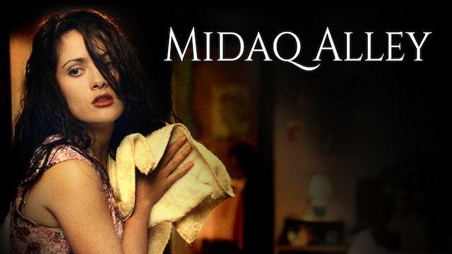 Midaq Alley