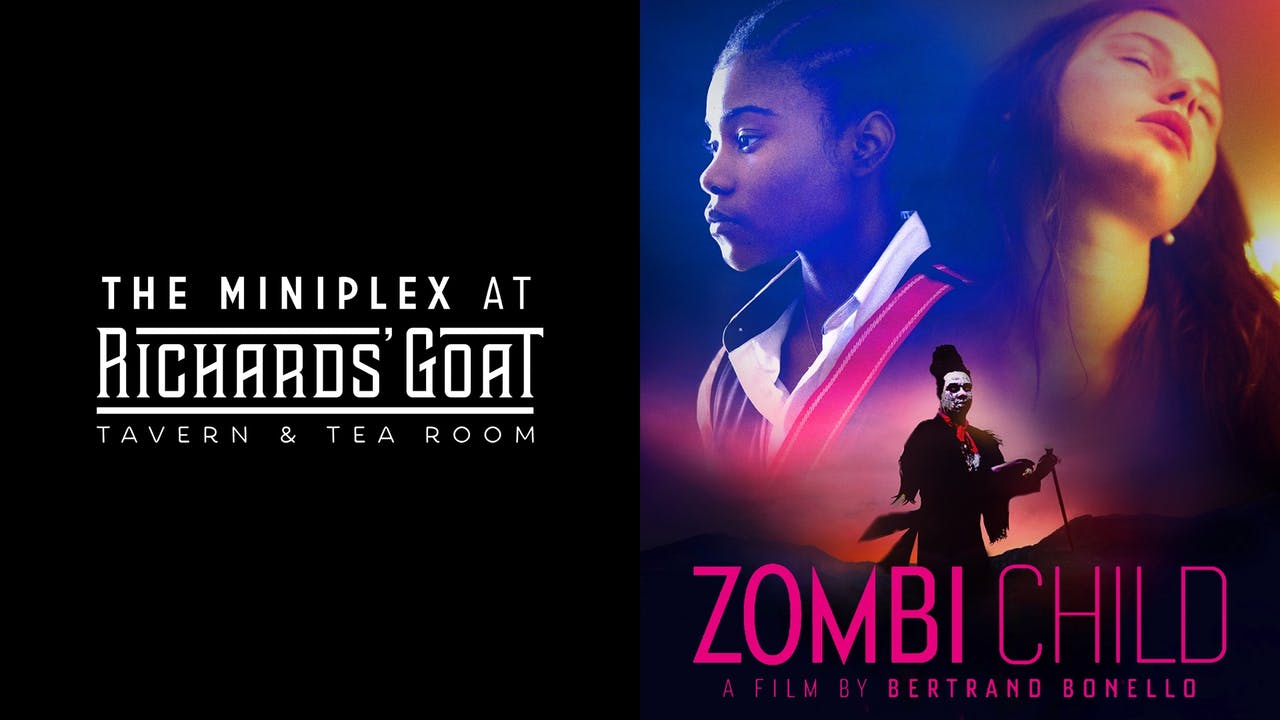 THE MINIPLEX presents ZOMBI CHILD