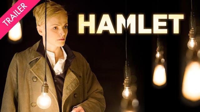 Hamlet - Trailer