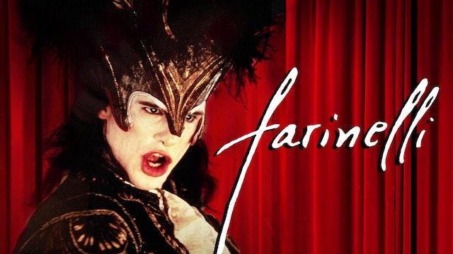 COLCOA presents FAINELLI