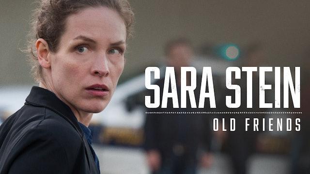 Sara Stein: Old Friends