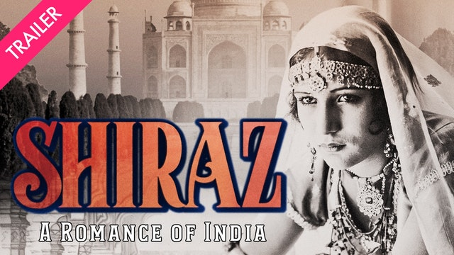 Shiraz - Trailer
