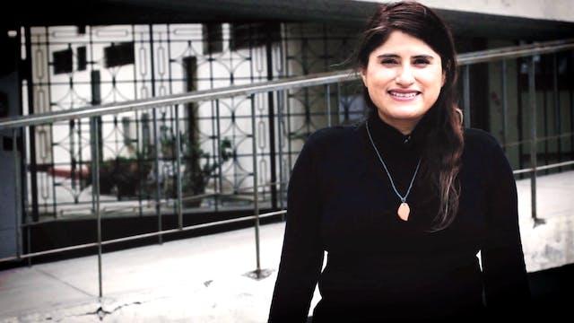 Director Introduction: Melina León
