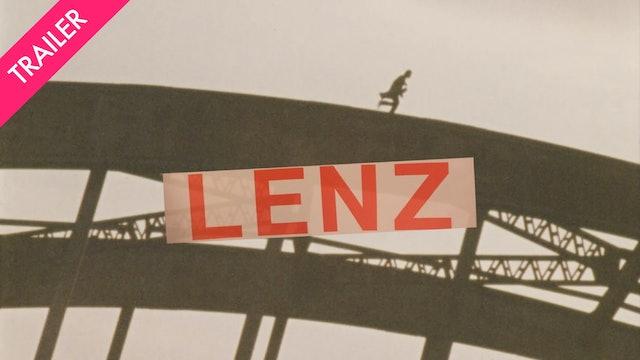 Lenz - Trailer