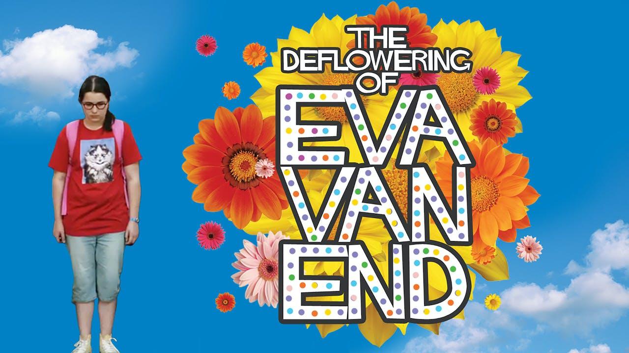 THE DEFLOWERING OF ENA VAN END