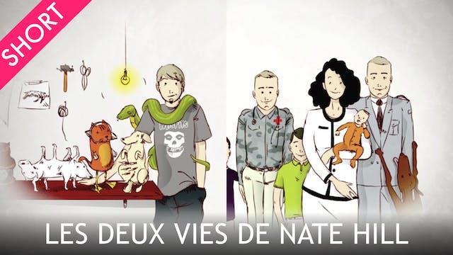 Les Deux Vies de Nate Hill