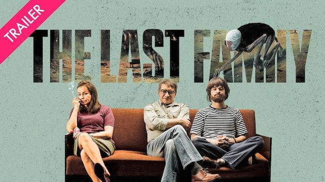 The Last Family - Trailer
