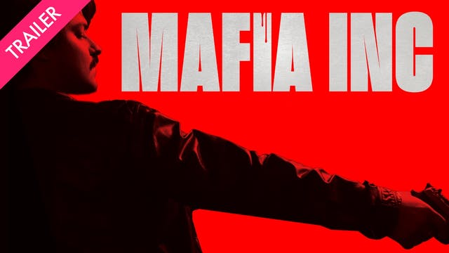 Mafia Inc - Coming 11/19