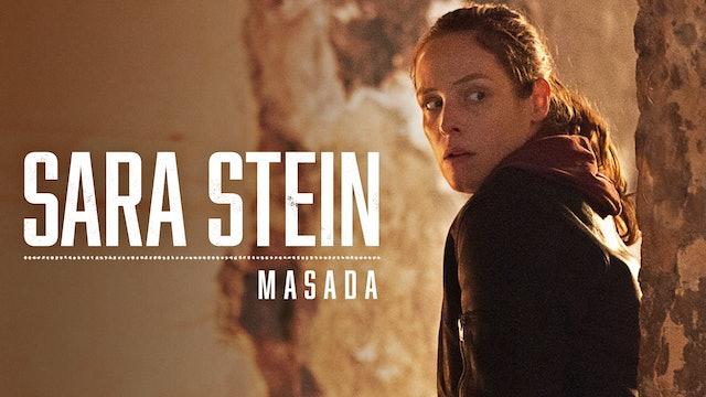 Sara Stein: Masada