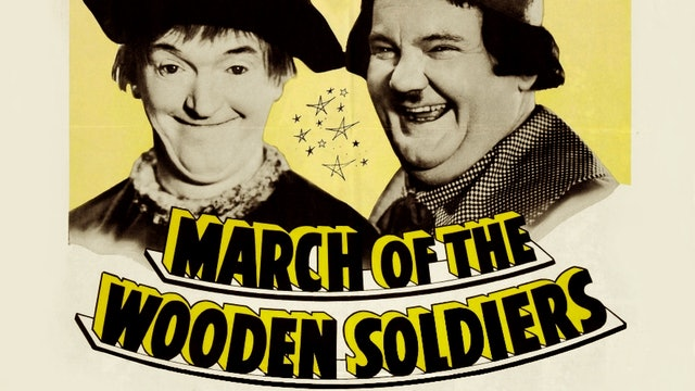 March of the Wooden Soldiers (Babes in Toyland)