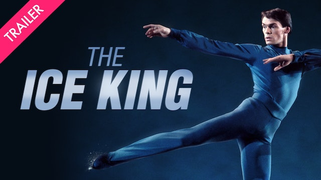 The Ice King - Trailer