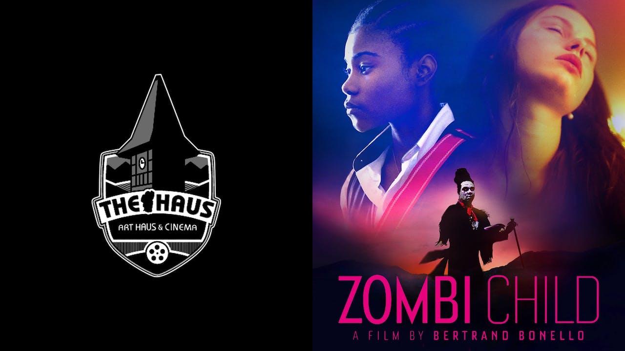 TAHOE ART HAUS & CINEMA presents ZOMBI CHILD