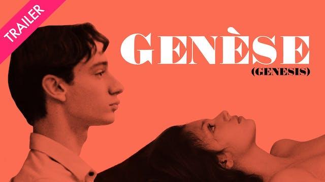 Genèse - Trailer