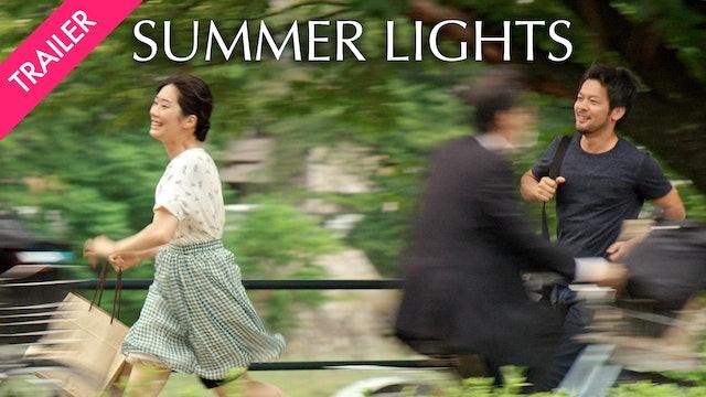 Summer Lights - Trailer